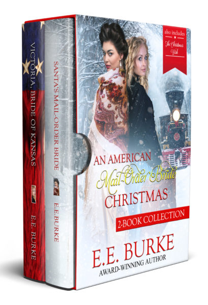 An American Mail-Order Bride Christmas Collection