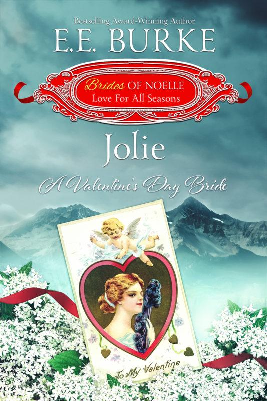 Jolie, A Valentine's Day Bride