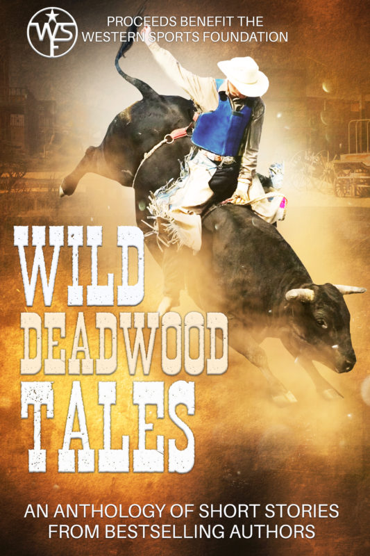 Wild Deadwood Tales Anthology