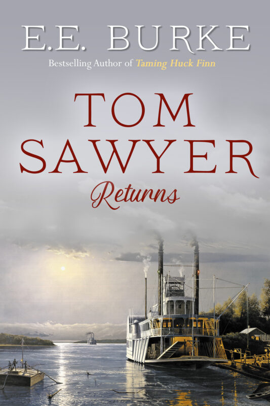 Tom Sawyer Returns